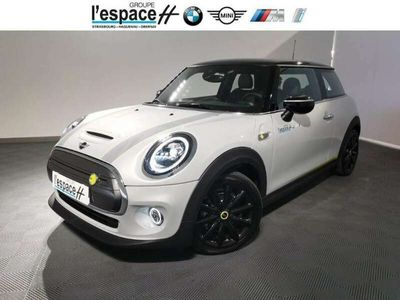 occasion Mini Cooper SE 184ch Edition Greenwich BVA