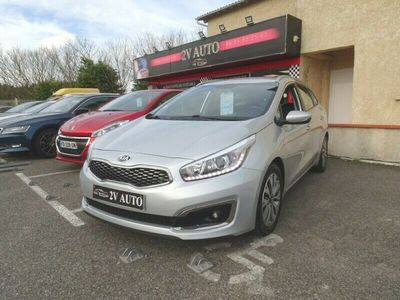 occasion Kia cee'd SW 1.6 CRDI 110CH ISG ACTIVE BUSINESS