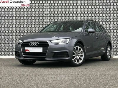 occasion Audi A4 Avant BUSINESS 2.0 TDI 190 S tronic 7 Quattro Business Line