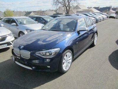 occasion BMW 120 Serie 1 (F21/F20) D XDRIVE 184CH URBANLIFE 5P