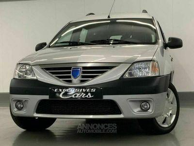 occasion Dacia Logan 1.5 DCI AMBIANCE 7 PLACES 1ere MAIN CLIM VC