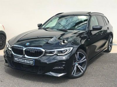 occasion BMW 330 Serie 3 Touring ia Xdrive 258ch M Sport