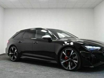 occasion Audi RS6 AVANT 4.0 V8 TFSI 600CH QUATTRO TIPTRONIC