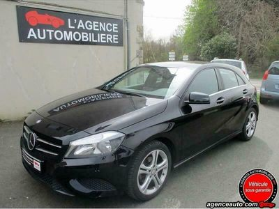 occasion Mercedes A180 ClasseCDI 110 INTUITION