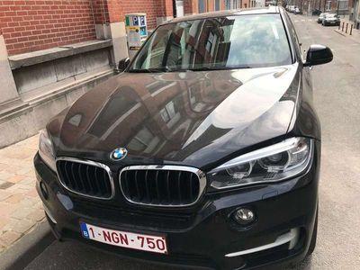 occasion BMW X5 xDrive25d 231 ch BVA8 Lounge