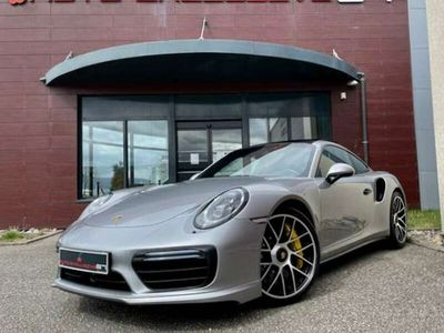 occasion Porsche 911 Turbo S 991 type 991 Coupe 3.8i 580 PDK FULL