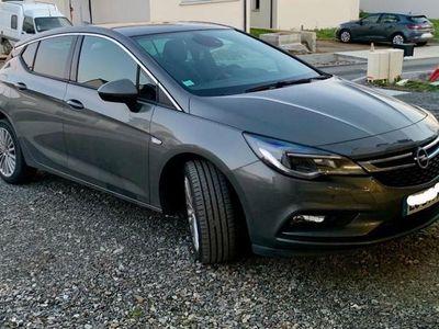 occasion Opel Astra Innovation 1.0 Turbo 105 ch ecoFLEX Start/Stop