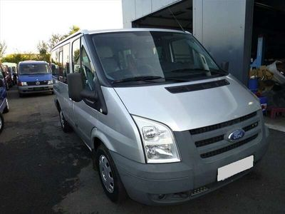 occasion Ford Transit Euroline 2.2 TDCi Lit, Table, 7 places