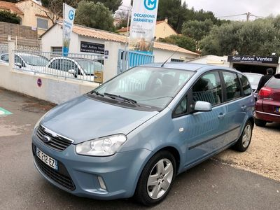 occasion Ford C-MAX 1.8 TDCi115 Trend