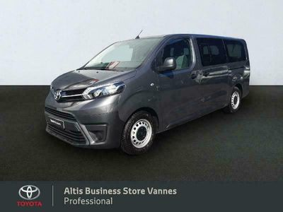 occasion Toyota Proace Long 1.5 120 D-4D Dynamic MY20