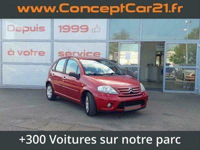 occasion Citroën C3 1.4i 16V Pack Clim