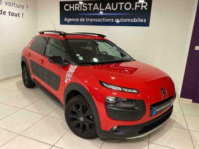 occasion Citroën C4 Cactus BLUEHDI 100 RIP CURL