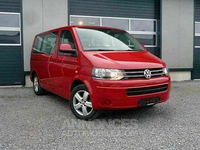 occasion VW Multivan # T5 2.0 TDI Comfortline