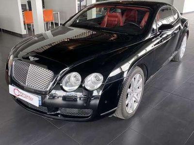 occasion Bentley Continental GT W12 6.0 560cv COUPE Piano laque