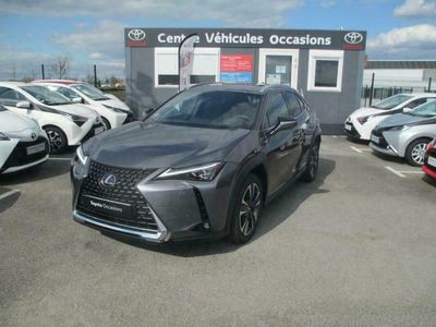 occasion Lexus UX 250h 4WD Executive MY19