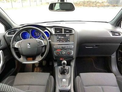 occasion DS Automobiles DS4 Crossback DS4 BlueHDi 120 S