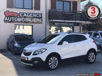 occasion Opel Mokka 1.6 cdti 136 ELITE 4X4 1ère main