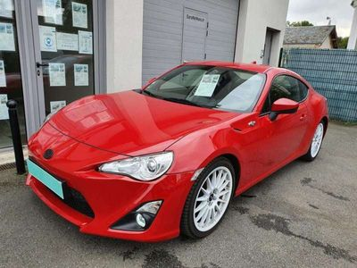 occasion Toyota GT86 COUPE 2.0 D-4S 200 cv