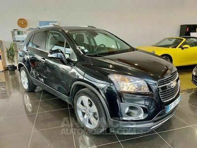 occasion Chevrolet Trax 1.7 VCDI 130 S&S LT + 4X2