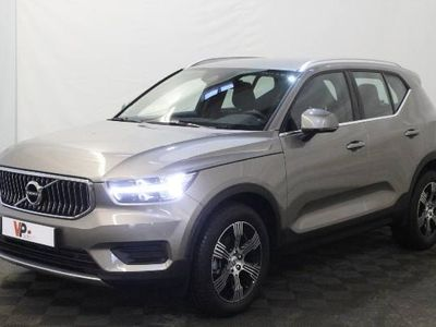 occasion Volvo XC40 D3 AdBlue 150 ch Geartronic 8 Inscription
