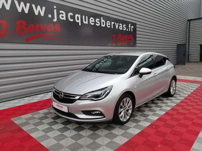 occasion Opel Astra 1.4 Turbo 150 ch Elite