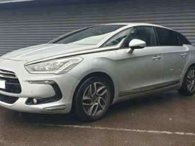 occasion Citroën DS5 HDi 160 Be Chic