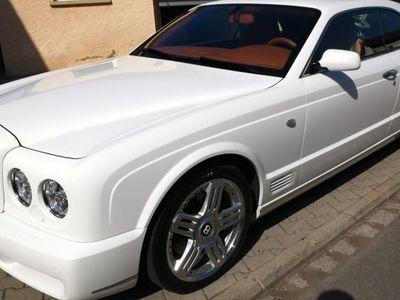occasion Bentley Brooklands 6.75 V8 Twin Turbo, 426 exemplaires !!