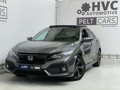 occasion Honda Civic 1.5 i-VTEC Sport Plus Pano Navi 1e Eig € 17.990