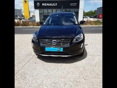 occasion Volvo XC60 D4 190ch Momentum Business Geartronic