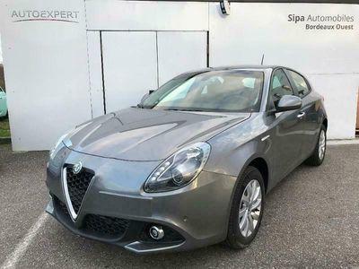 occasion Alfa Romeo Giulietta 1.6 JTDm 120ch S/S