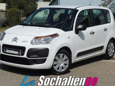 occasion Citroën C3 Picasso 1.4 VTI ATTRACTION