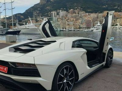 occasion Lamborghini Aventador S LP 740 - 1 600kms
