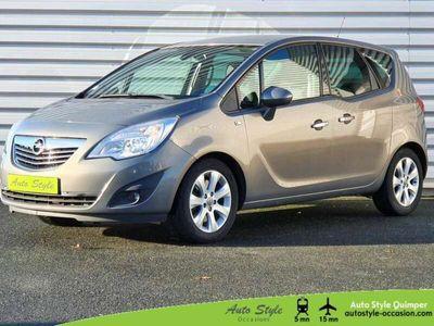 occasion Opel Meriva 1.7 CDTI110 FAP Cosmo Pack BA