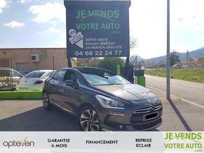 occasion Citroën DS5 1.6 THP 16v 200ch Sport Chic