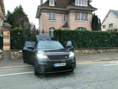 occasion Land Rover Range Rover Velar D300 BVA
