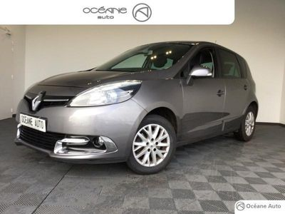 occasion Renault Scénic III 1.5 Dci 110ch Zen Edc