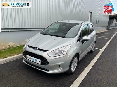 occasion Ford B-MAX 1.0 SCTi 125ch EcoBoost S/S Trend Regulateur Radar