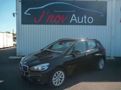 occasion BMW 225 Active Tourer SERIE 2 (F45) XEA 224CH BUSINESS
