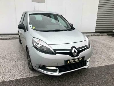 occasion Renault Scénic III III dCi 130 Energy Bose Edition Bose Edition