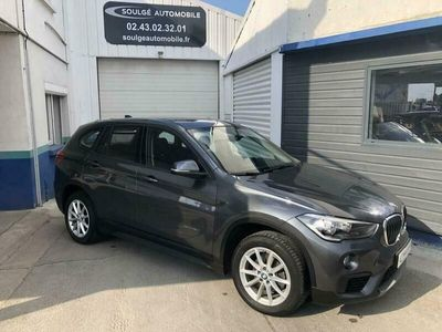 occasion BMW X1 II sDrive16d Business