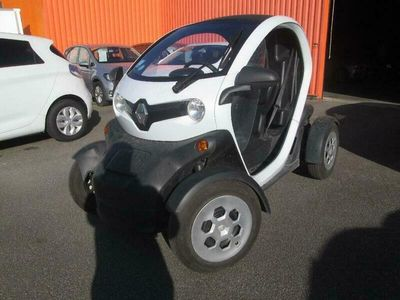 occasion Renault Twizy CARGO 80 / 909 kms