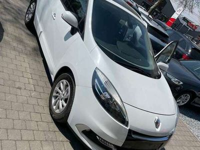 occasion Renault Scénic 1.5 dCi Energy Zen-GPS -TOI PANO