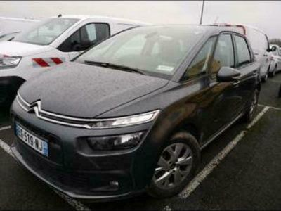 occasion Citroën C4 Picasso BlueHDi 120ch Business + S&S 94g