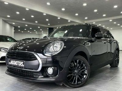 occasion Mini One D Clubman 1.5d 1eMain GPS Full Service Carpass GAR12M