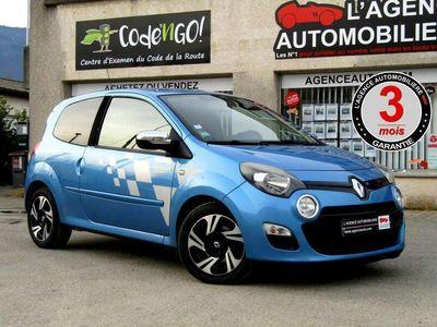 occasion Renault Twingo 1.5 dCi Eco2 85ch Dynamique