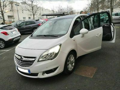 occasion Opel Meriva 1.4 Turbo - 120 ch Twinport Start/Stop Cosmo Pack