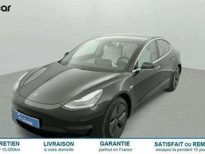 occasion Tesla Model 3 Long-Range Dual Motor AWD Grande Autonomie Black