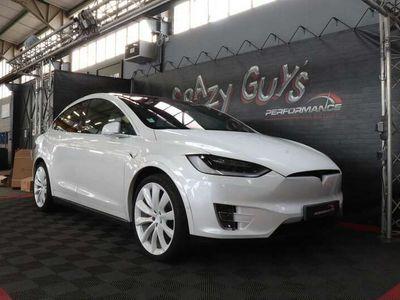 occasion Tesla Model X 100 KWH PERFORMANCE DUAL MOTOR