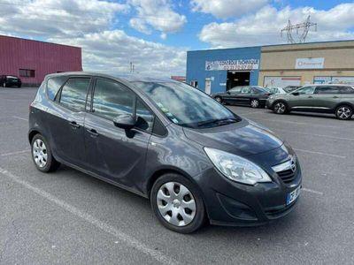 occasion Opel Meriva 1.7 CDTI 100CV