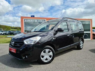 occasion Dacia Dokker 1.5 DCI 75